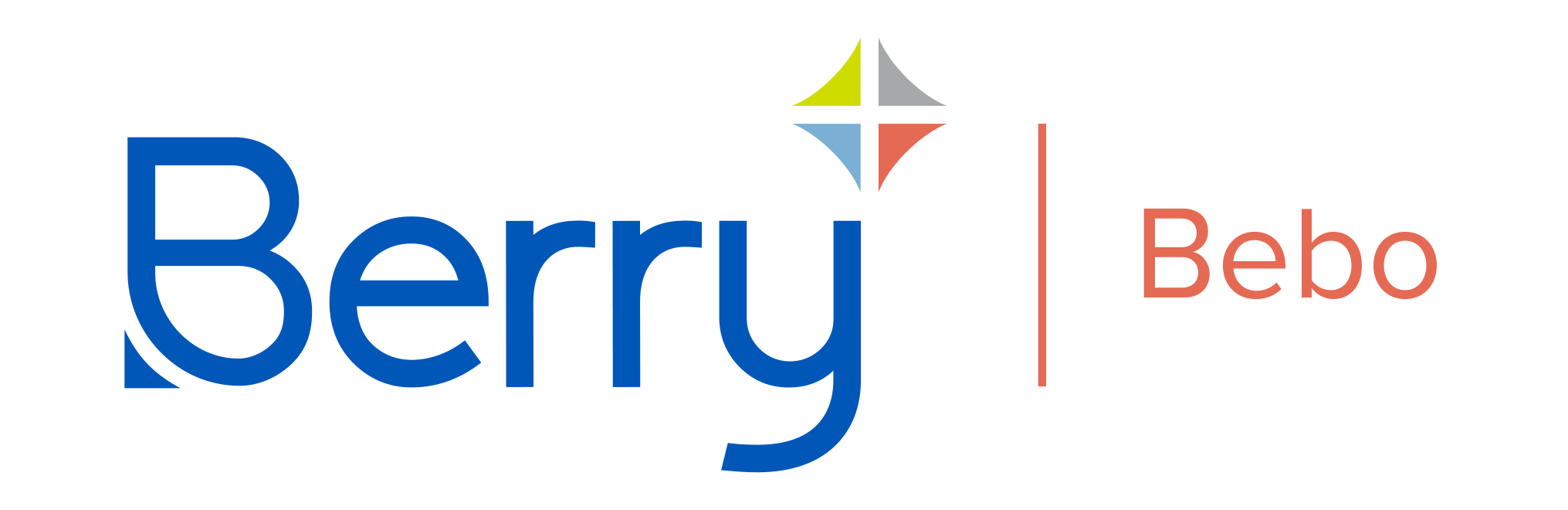 Berry Bebo Logo
