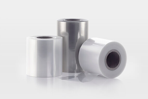 Peel-seal sealing film